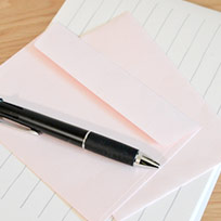 【お歳暮のマナー】お返しは必要?お礼状の書き方は?お歳暮を貰った際に気をつけたいポイント