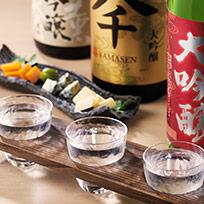 「日本酒にはどんな種類があるの?」「日本酒を選ぶポイントは?」…意外と知らない日本酒のあれこれ