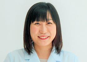 管理榮養士の小田原恵美さん