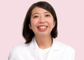 管理栄養士の岡村 育美さん