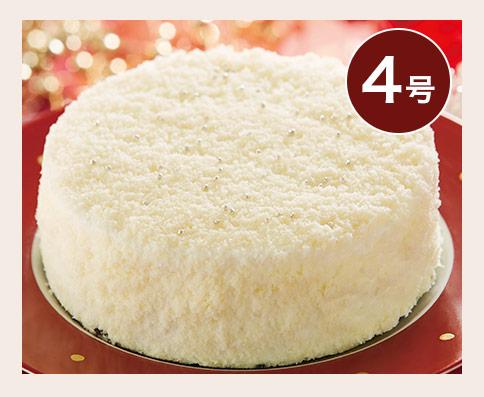 濃厚ダブルチーズケーキ