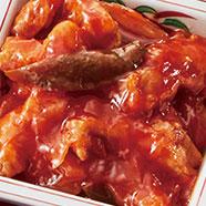 陳建太郎 フルーティー酢豚