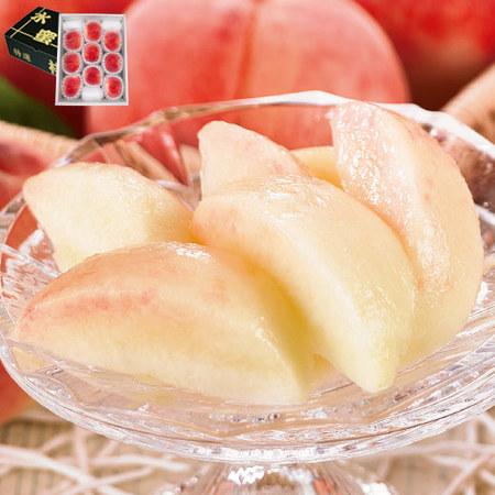 山梨県産のおいしい桃2.5kg