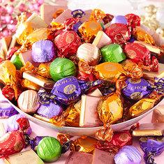 トレファン1kgのたっぷりチョコ【通常お届け】