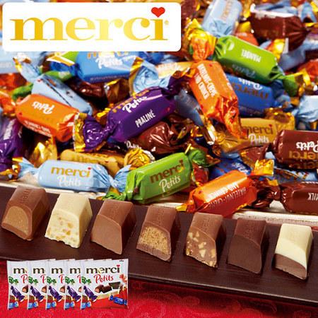 ストーク メルシープチチョコレート